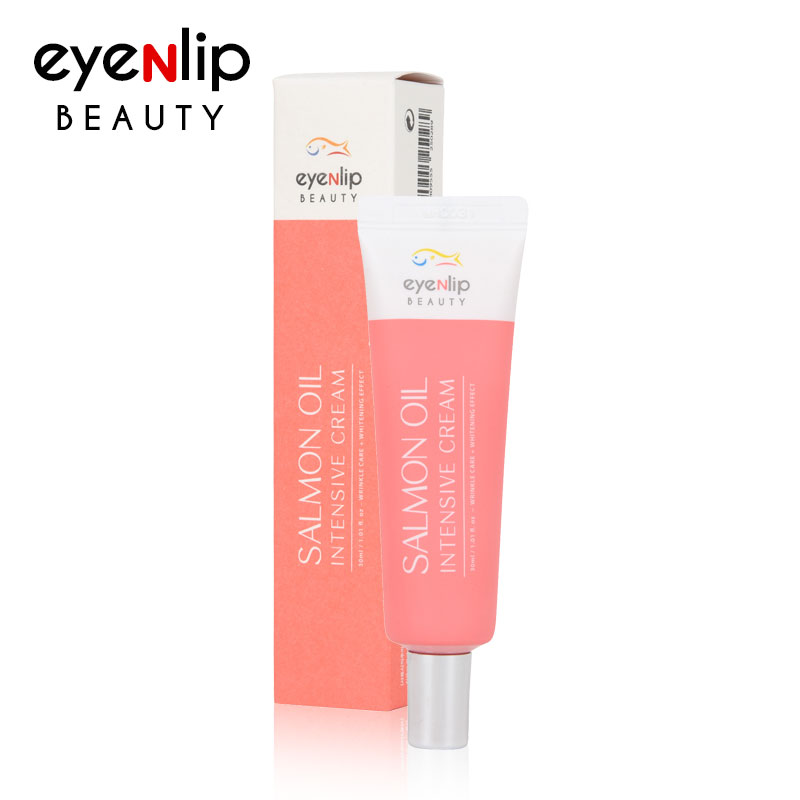 연어오일 인텐시브 크림 30mlSalmon Oil Intensive Cream (Tube) 30ml