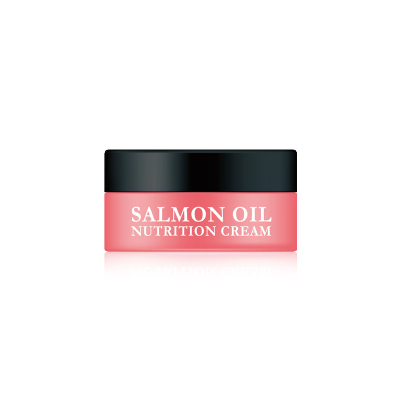 연어오일 뉴트리션 크림 15ml Salmon Oil Nutrition Cream 15ml
