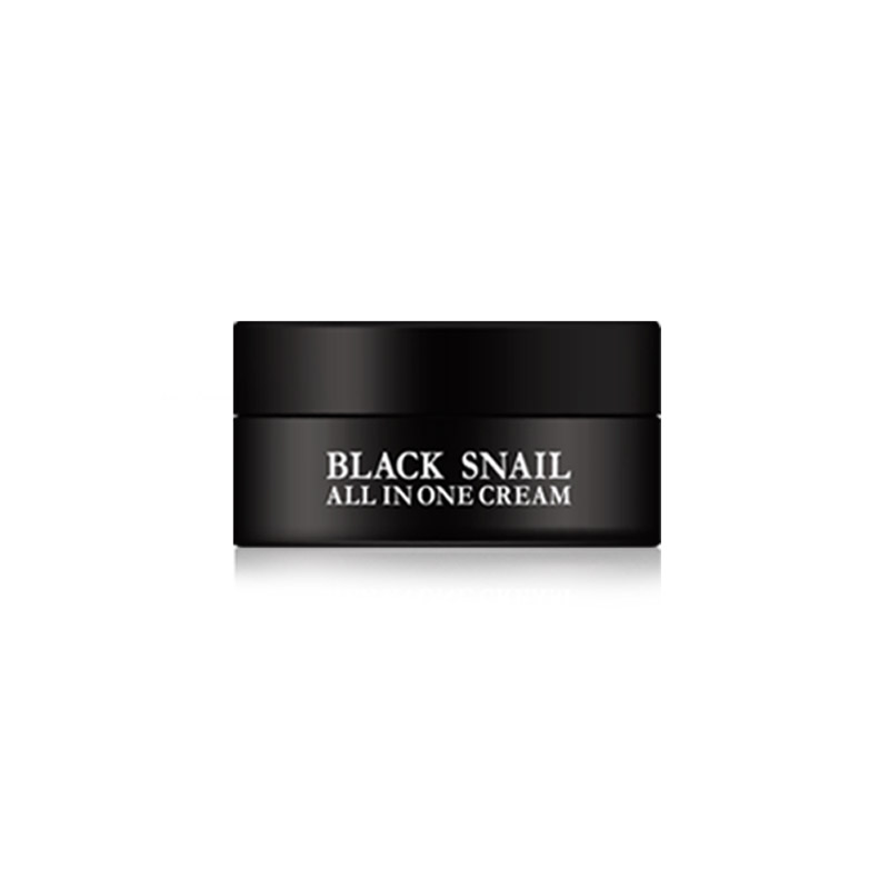 블랙 스네일 올인원 크림 15ml Black Snail All In One Cream 15ml