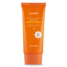 퓨어 퍼펙션 내추럴 선크림 (SPF50+/PA+++) 50gPure Perfection Natural Sun Cream (SPF50+/PA+++) 50g