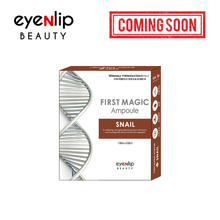 퍼스트 매직 스네일 앰플 13ml * 5ea First Magic Snail Ampoule 13ml * 5ea