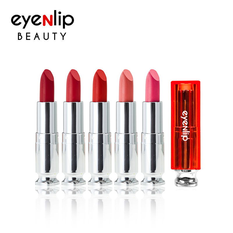 매트 립스틱 5 Color 4gMatte Lipstick 5 Color 4g